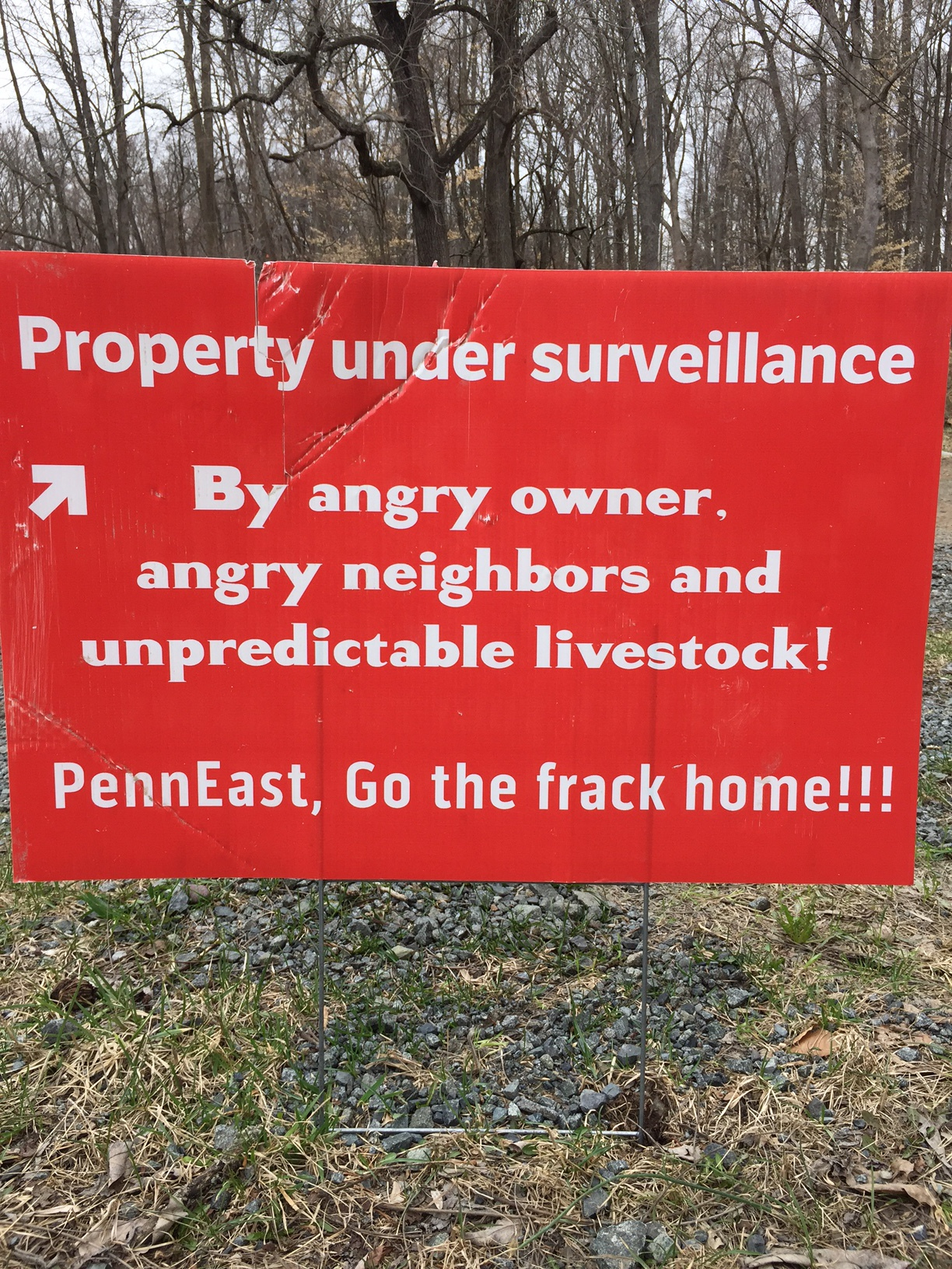 PennEast, Western Land Services